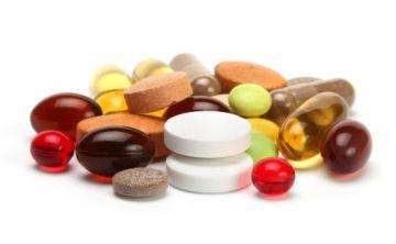 El rol de las vitaminas y minerales