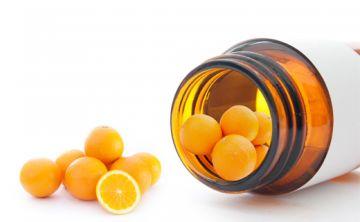 Vitaminas en exceso pueden ser dañinas