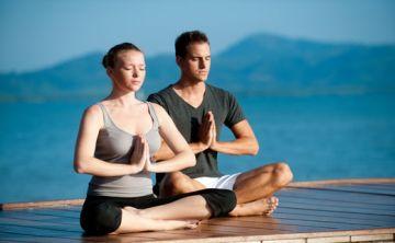 Practicar yoga puede mejorar la calidad del orgasmo