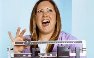 Trucos para rebajar y no volver a subir de peso