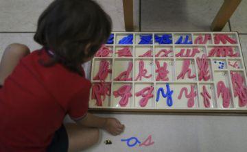 Mitos y realidades del método Montessori