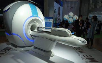 Presentan un MRI para bebés que busca ayudar a salvar la vida de los prematuros