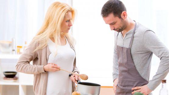 7 errores que cometemos al preparar alimentos