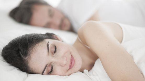 7 consejos para dormir bien de noche