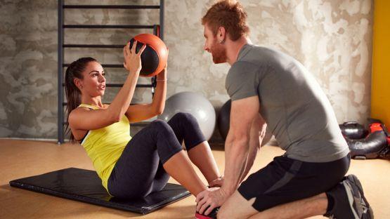 7 errores que puedes estar cometiendo tras hacer ejercicios