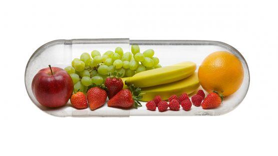 Descubre los beneficios de la Vitamina E