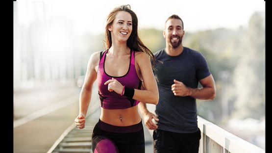 ¿Cuál es la mejor hora para hacer ejercicios?