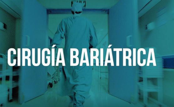 ¿Tienes claro qué es una cirugía bariátrica?