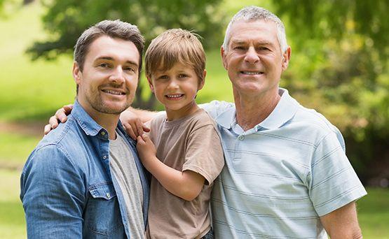 Los beneficios de ser papá según la ciencia