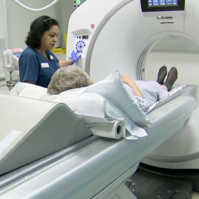 Buscan la detección temprana del cáncer de pulmón